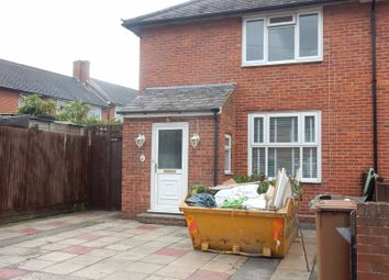 Thumbnail 3 bed terraced house for sale in Woburn Road, Carshalton