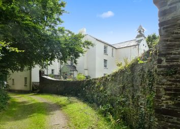 Thumbnail 3 bed semi-detached house for sale in The Old Rectory, Ashwater, Beaworthy