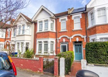Thumbnail 4 bed terraced house for sale in First Avenue, Acton