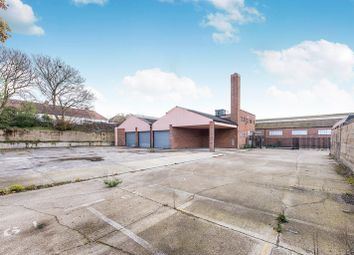 Thumbnail Industrial to let in Sunleigh Road, Wembley