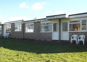 Thumbnail 2 bedroom bungalow for sale in Yaverland Road, Sandown, Isle Of Wight