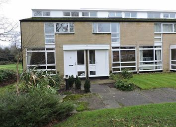 Thumbnail 3 bed terraced house to rent in Weymede, Byfleet, Surrey