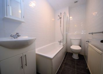 Thumbnail 1 bed terraced house to rent in Fryent Grove, Colindale