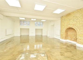 Thumbnail Commercial property to let in Calvert Avenue, London
