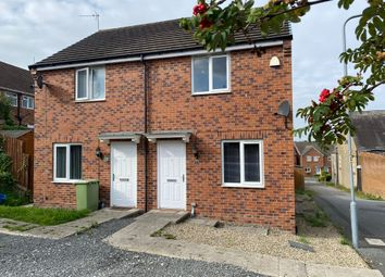 Thumbnail 2 bed semi-detached house to rent in Pottery Street, Thornaby, Stockton On Tees