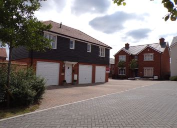 Thumbnail 2 bedroom property for sale in Quicksilver Way, Picket Twenty, Andover