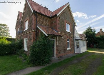 Thumbnail 2 bed property for sale in Old Barn Lane, North Street, Roxby, Scunthorpe