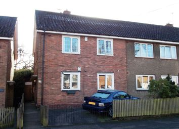 Thumbnail 3 bed flat for sale in Grange Farm Drive, Kings Norton, Birmingham