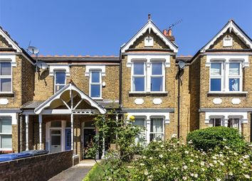 Thumbnail 3 bed flat for sale in Little Ealing Lane, London