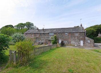 Thumbnail 8 bed semi-detached house for sale in Longholme, Holmrook, Cumbria