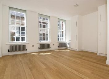 Thumbnail Studio to rent in Wellington Street, Covent Garden