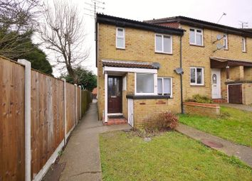 Thumbnail 1 bed maisonette to rent in Dorchester Road, Billericay
