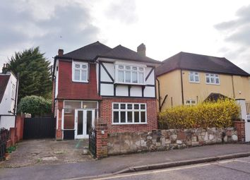 Thumbnail 3 bed property to rent in Ellesmere Close, London
