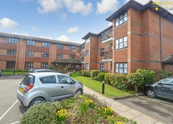 Thumbnail 1 bed flat for sale in Beech Haven Court, Crayford