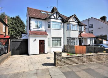 Thumbnail 5 bed property for sale in Meadow Drive, London