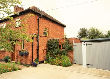 Thumbnail 3 bedroom semi-detached house for sale in Norwood Gardens, Southwell