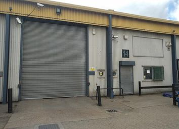 Thumbnail Light industrial to let in Unit 8 Buzzard Creek Industrial Estate, River Road, Barking, Essex