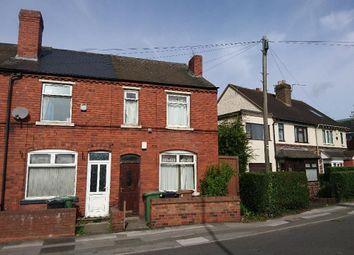 Thumbnail 2 bed property to rent in Charles Street, Willenhall