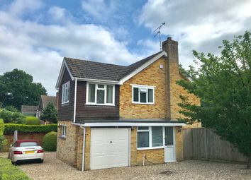 3 bed detached house for sale in Ringwood Drive, North Baddesley, Southampton SO52