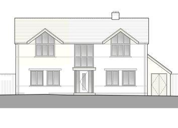 Thumbnail 5 bed detached house for sale in Arbor Lane, Winnersh, Wokingham, Berkshire