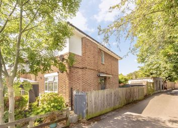 Thumbnail 2 bed flat for sale in Oakhall Drive, Sunbury-On-Thames