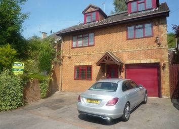 Thumbnail 4 bed property to rent in Lower Elmstone Drive, Tilehurst, Reading, Berkshire