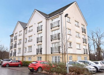 Thumbnail 2 bed flat for sale in Kelvindale Court, Kelvindale, Glasgow