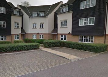 Thumbnail 2 bed flat for sale in Retreat Way, Chigwell, Essex