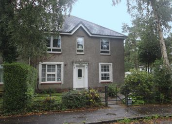 Thumbnail 3 bed flat to rent in Craigton Avenue, Milngavie, Glasgow