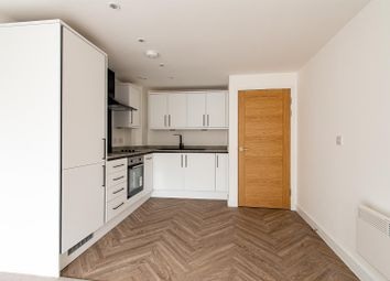 Thumbnail 1 bedroom flat for sale in High Street, Sittingbourne