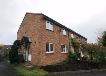1 bed end terrace house to rent in Braemore Close, Thatcham RG19