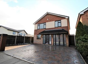 4 bed detached house for sale in Wroxham Close, Brandlesholme, Bury, Lancashire BL8