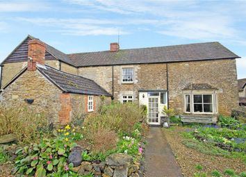 Thumbnail 4 bed cottage for sale in Bremhill, Calne, Wiltshire