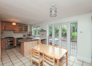 Thumbnail 6 bed semi-detached bungalow for sale in St Leonards Road, Nazeing, Waltham Abbey