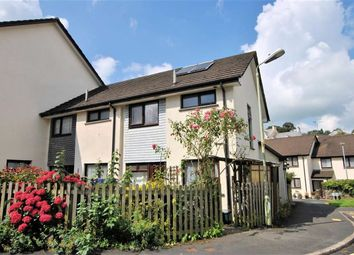 Thumbnail 3 bed end terrace house for sale in Jacobs Pool, Okehampton