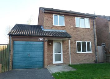 Thumbnail 3 bed property to rent in Dalby Road, Melton Mowbray