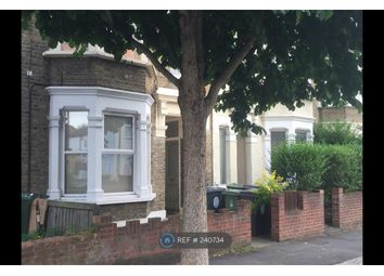 Thumbnail 1 bed flat to rent in Newport Road, Leyton
