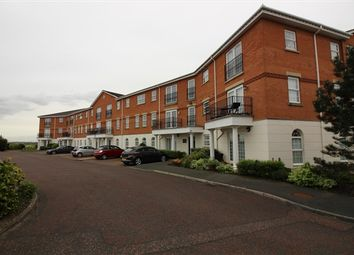 Thumbnail 2 bed flat for sale in New Hampshire Court, Lytham St. Annes