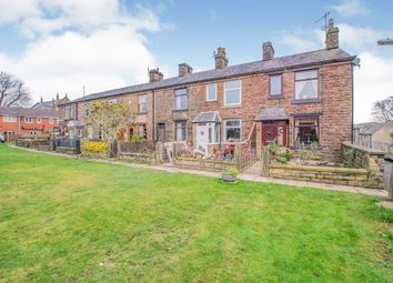 3 bed end terrace house for sale in Spring Terrace, Tottington, Bury, Greater Manchester BL8