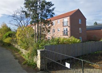 Thumbnail 2 bed flat for sale in Greendale Court, Bedale, North Yorkshire
