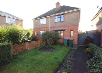 Thumbnail 2 bed semi-detached house for sale in Duke Barn Fields, Stoke Heath, Coventry