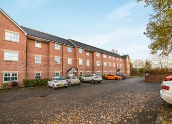 Thumbnail 2 bed flat for sale in Bellam Court, Wardley, Manchester, Greater Manchester