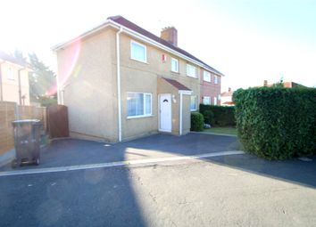 Felton Grove, Bedminster Down, Bristol BS13. 4 bed semi-detached house
