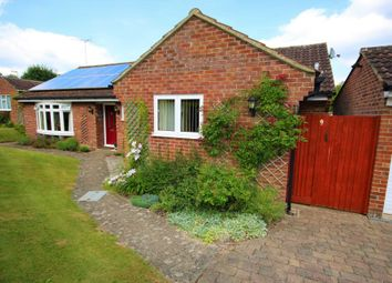 Thumbnail 3 bed bungalow to rent in Handcroft Close, Crondall, Farnham
