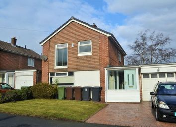 Thumbnail 3 bed detached house to rent in Croftfield, Maghull, Liverpool
