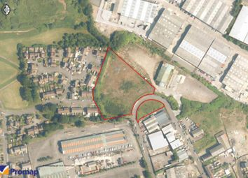 Thumbnail Industrial to let in Heol Y Gors, Townhill, Swansea