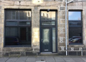 Thumbnail 1 bed flat to rent in Chattan Place, Aberdeen AB106Rb