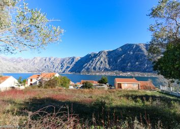 Thumbnail Land for sale in Plot With Sea View, Kotor, Montenegro