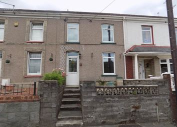 Thumbnail 3 bed property to rent in Main Road, Crynant