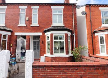 3 bed end terrace house for sale in Mabel Avenue, Worsley, Manchester M28